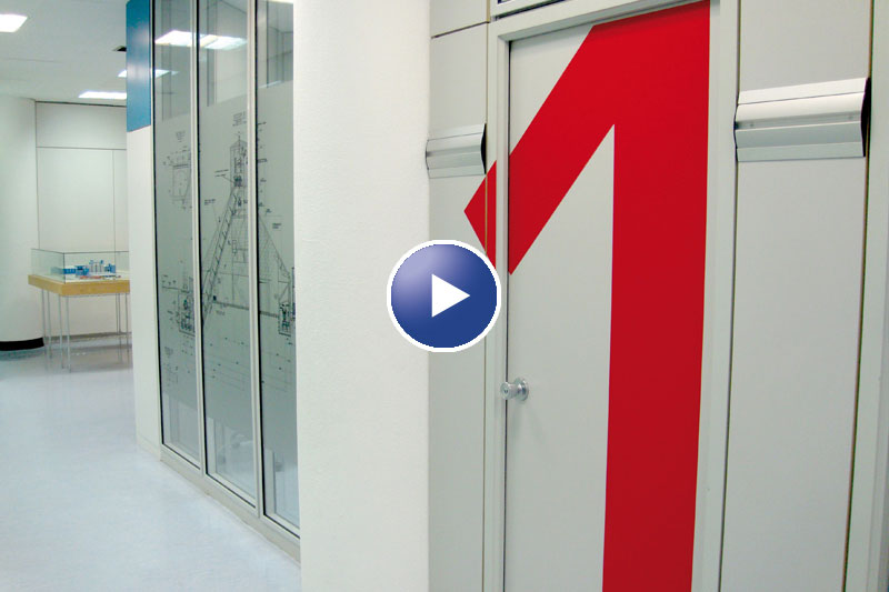 Corporate video Cemengal CEMENGAL: ENGINEERING, EQUIPMENT AND