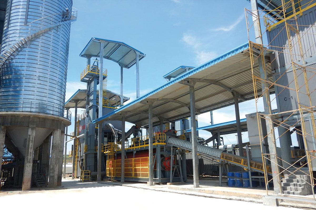 cement grinding station Pengertian clinker grinding station – grinding mill china pengertian clinker grinding station  semen gresik changes name, buys cement plant in vietnam | the, 20.