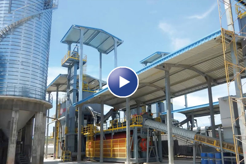 Plug&Grind® XL installed in Indonesia CEMENGAL: ENGINEERING